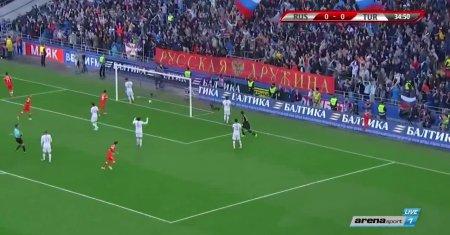Russia - Turkey