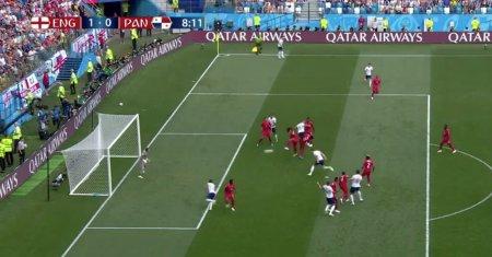 England - Panama