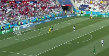Arabia Saudyjska - Egypt