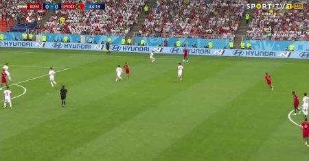Iran - Portugal