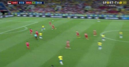 Serbia - Brazil