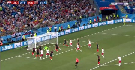 Croatia - Denmark