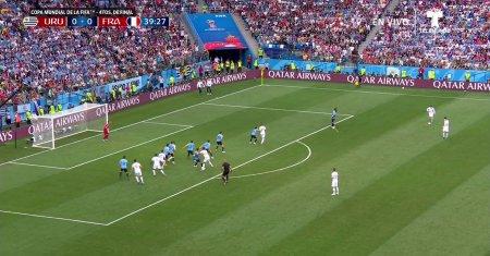 Uruguay - France