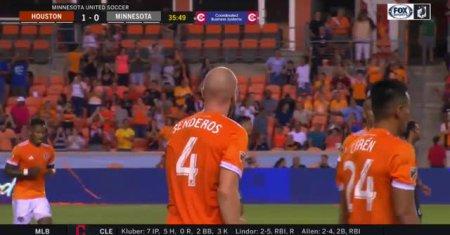 Houston Dynamo - Minnesota United FC