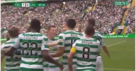 Celtic FC - Livingston FC