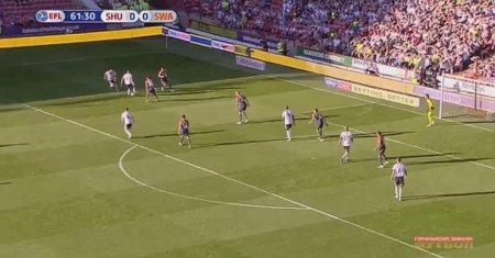 Sheffield United FC - Swansea City
