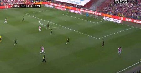 Standard Liege - Ajax Amsterdam
