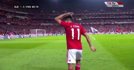 Benfica Lisbon - Fenerbahce