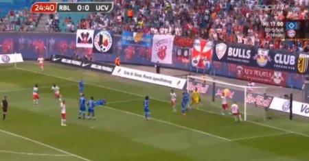 RB Leipzig - Universitatea Craiova