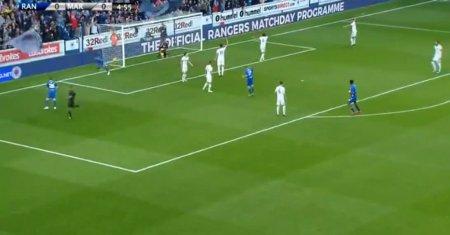Rangers FC - NK Maribor