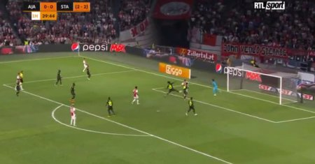 Ajax Amsterdam - Standard Liege