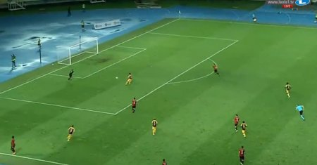 FK Skendija - RB Salzburg