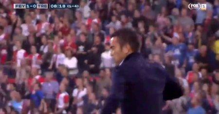 Feyenoord Rotterdam - AS Trencin