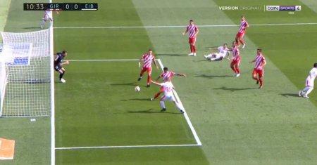 Girona FC - SD Eibar