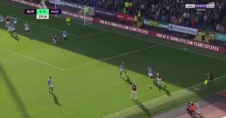 Burnley FC - Huddersfield Town FC