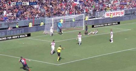 Cagliari - FC Bologna