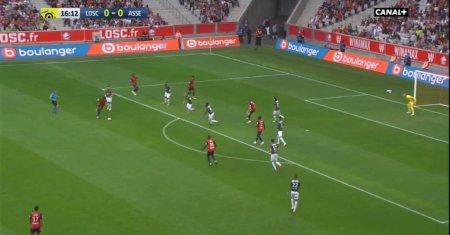 FC Lille Sud - AS Saint Etienne