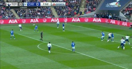 Tottenham Hotspur - Cardiff City FC