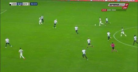 Udinese Calcio - Juventus Turin