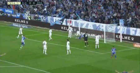 Deportivo Alaves - Real Madrid