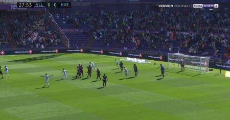 Real Valladolid - Huesca