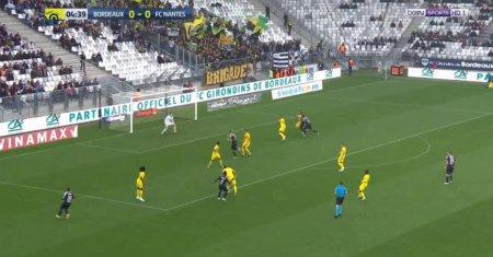 Bordeaux - FC Nantes
