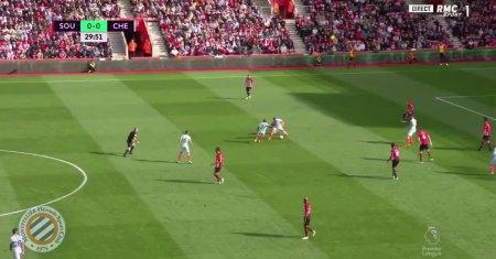 Southampton FC - Chelsea FC