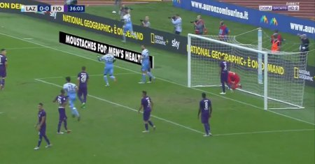Lazio Roma - Fiorentina