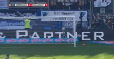 1899 Hoffenheim - Eintracht Frankfurt