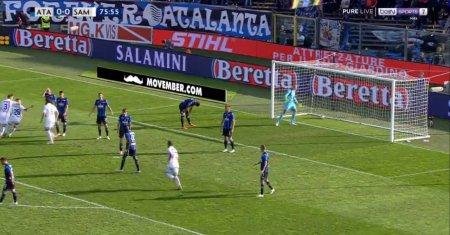 Atalanta Bergamo - Sampdoria