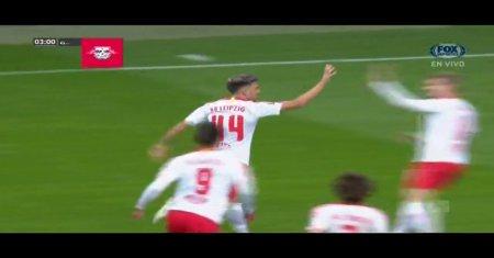 RB Leipzig - 1. FC Nurnberg