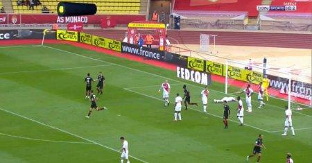 AS Monaco FC - Stade Rennais FC
