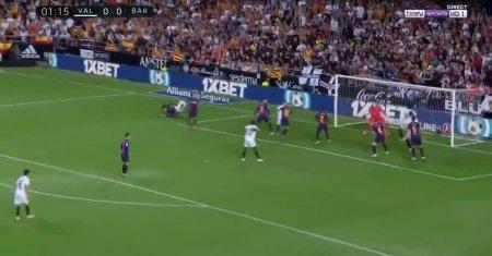 Valencia FC - FC Barcelona