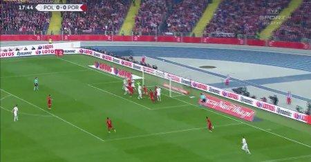 Poland - Portugal