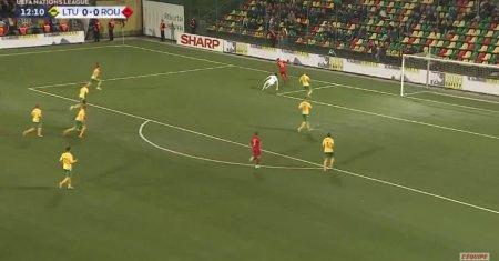 Lithuania - Romania