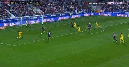 Huesca - RCD Espanyol