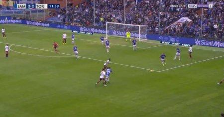 Sampdoria - Torino FC