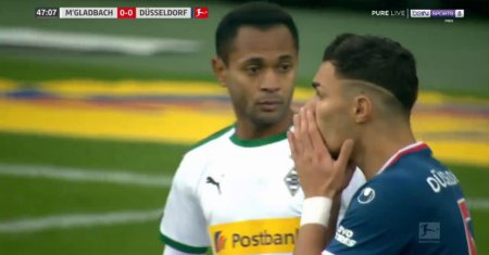 Borussia M'gladbach - F.Dusseldorf