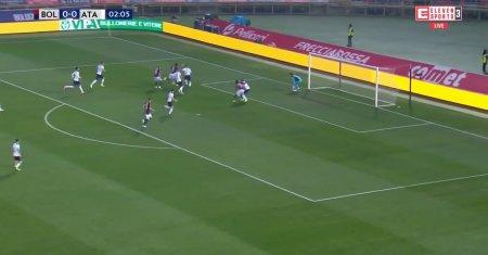 FC Bologna - Atalanta Bergamo