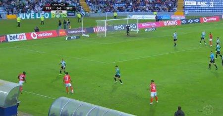 CD Santa Clara - Sporting Lisbon