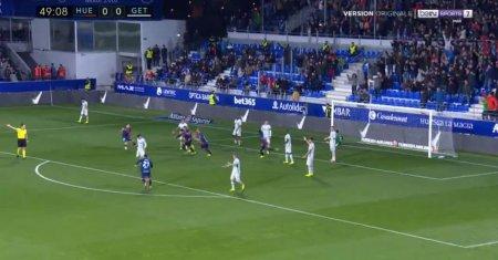 Huesca - CF Getafe