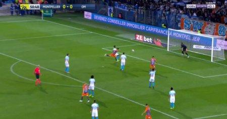 Montpellier - Olympique de Marseille
