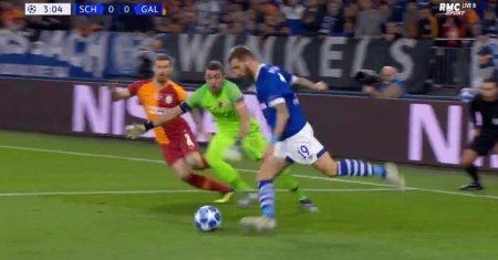 Schalke - Galatasaray SK