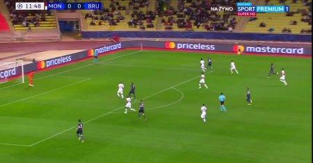 AS Monaco FC - Club Brugge