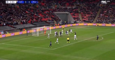 Tottenham Hotspur - PSV