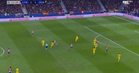 Atletico Madryt - Borussia Dortmund
