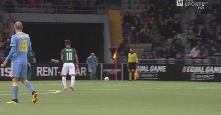 FC Astana - FK Baumit Jablonec
