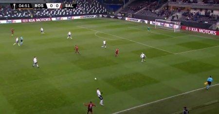Rosenborg BK - RB Salzburg