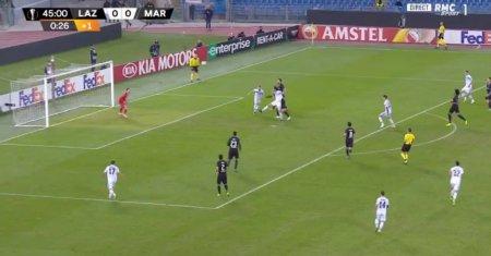Lazio Roma - Olympique Marsylia