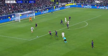 Juventus Turin - Valencia FC